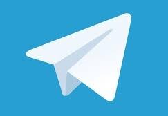 اطلاع رسانی اخبار نمایشگاه از کانال تلگرام