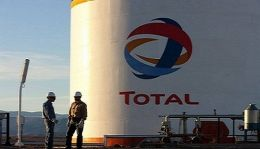 Iran signs $2 billion gas deal with France's Total